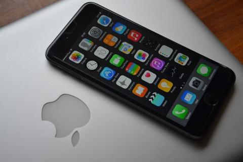 Apple начала разрабатывать i…