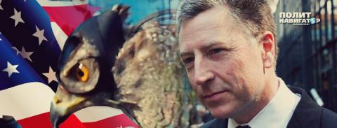Волкер озвучил еще один выпад против Крыма