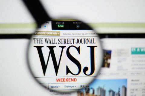 Wall Street Journal докапыва…