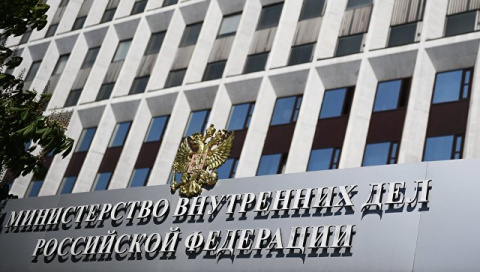 МВД отрицает, что проводило экспертизу крови погибшего в Балашихе мальчика