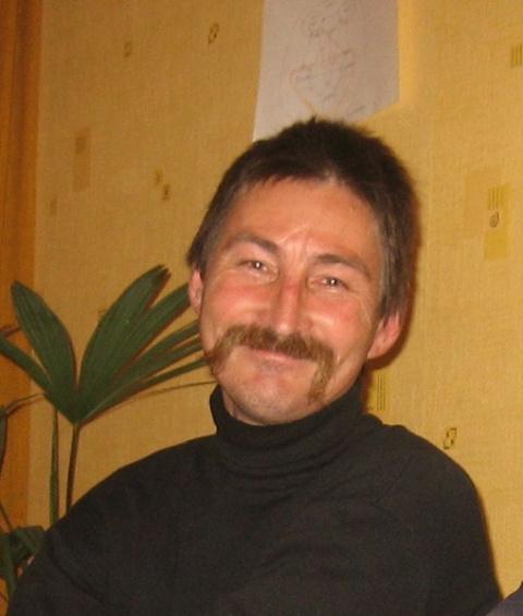 Гена Мельников