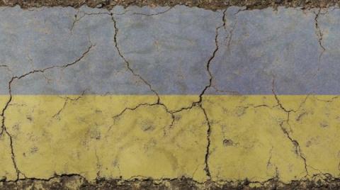 Киев защищает российские гор…