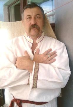 Александр Николаевич (личноефото)
