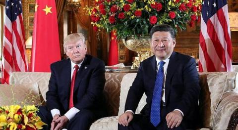 """""""Нефть за юани"""", – Китай при…"""