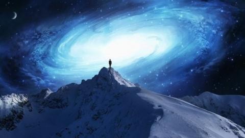 Хочу звучать в гармонии с Вселенной...