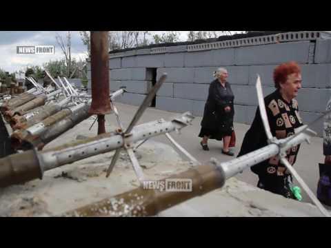 ЛНР показала готовность отвести силы от Станицы, но реакции со стороны ВСУ нет