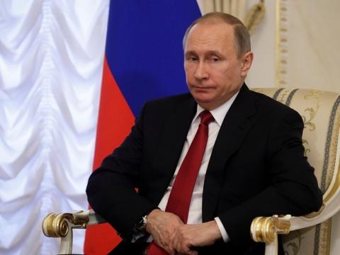 Путин не планирует идти на выборы в 2018 году – Песков