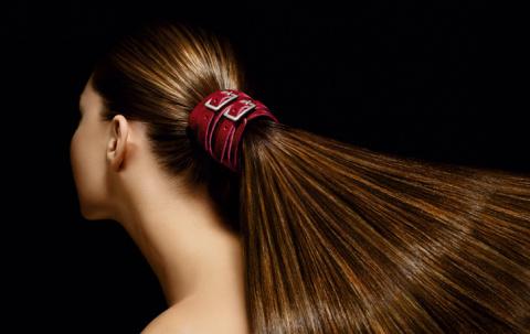 Гадание на волосах
