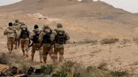 Сирия удержала Дейр эз-Зор б…