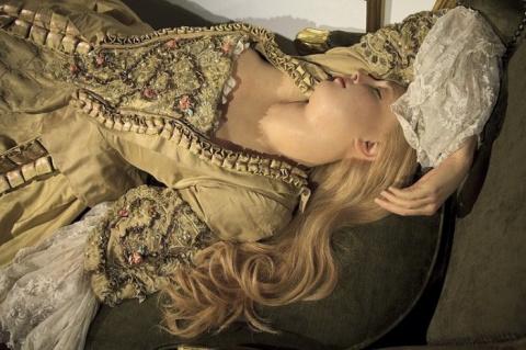 Анатомические Венеры — жуткая красота конца XVIII века