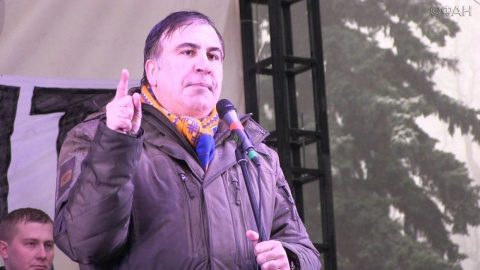 Саакашвили: Мы должны утопит…