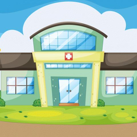 Привёз сын вбольницу старенького отца инарвался натребовательную медсестру…