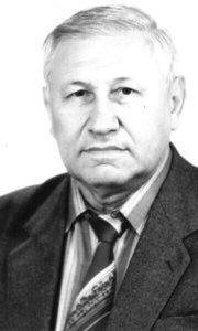 Алексей Стоянов