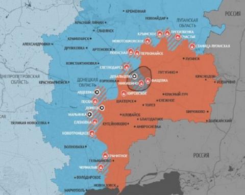 Путин приготовил для Украины ловушку