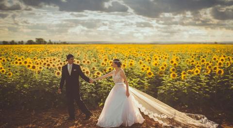 Глупейшие ошибки в организации свадьбы
