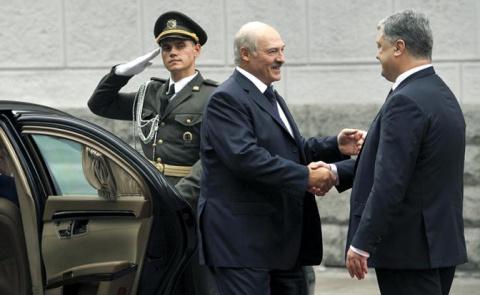 Союз России и Белоруссии тре…