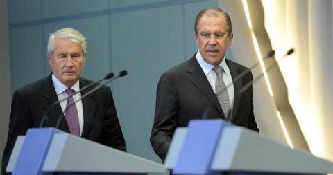 Участвовать не будем до принятия наших условий: Россия отказала Совету Европы