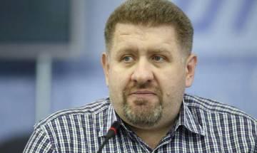 Украинский политолог Констан…