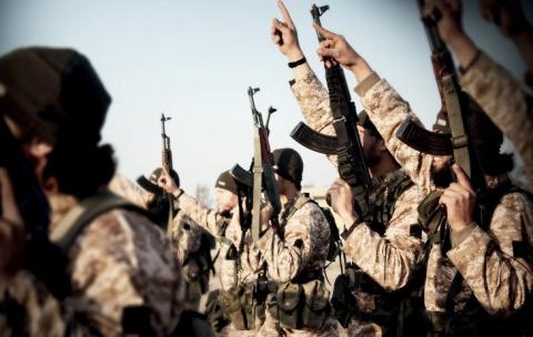 """США формируют """"Новую сирийск…"""