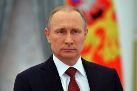 Они даже растерялись: Путин …
