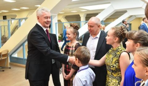 Гордость Москвы: как развива…