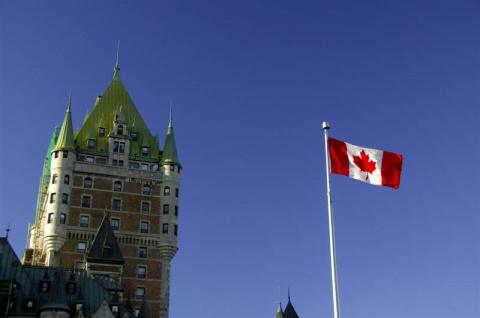 В Канаде вступил в силу «зак…