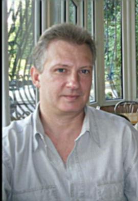 Юрий Шимко