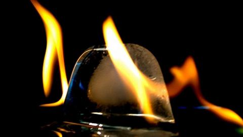 «Горючий лед» Китая не выдержит конкуренции с российским газом