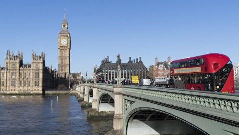 В Лондоне эвакуируют здание …