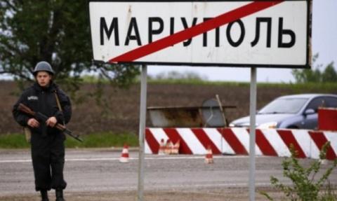 Эксперт рассказал, когда Мариуполь перейдет в ДНР