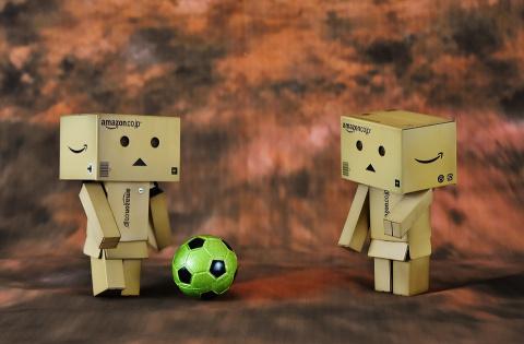 В Калининграде прошел суточный футбольный матч