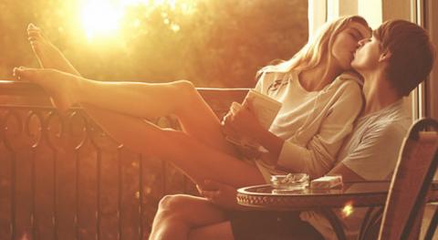 8 утренних привычек счастливых пар