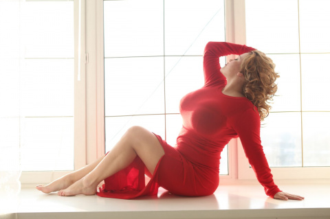Секрет успешности женщины на сайте знакомств