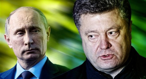 Яков Кедми: Путин поставил крест на Украине