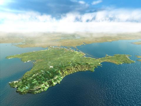 Чешская компания поможет отчистить воду в Крыму