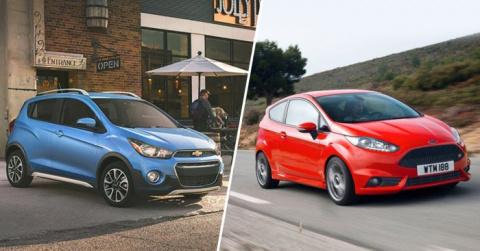 Лучшие автомобили среднего класса