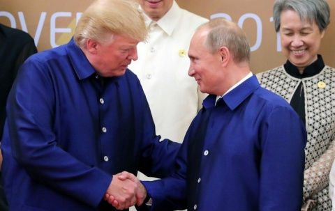 Россия начала войну нового поколения