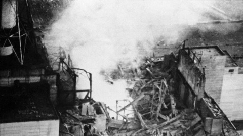 Чернобыльская тетрадь. Часть 3