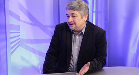 Ищенко о «новой»  Украине: там все – «агенты Путина»