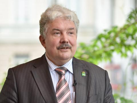 Сергей Бабурин: Литва должна…