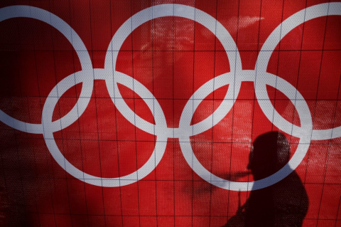 Убрать Россию с Олимпиады