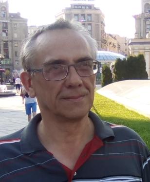 Pawel Wiktor