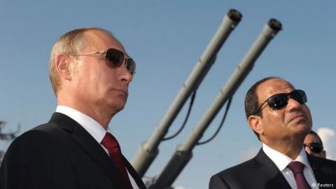 Путин вошел во вкус ближнево…