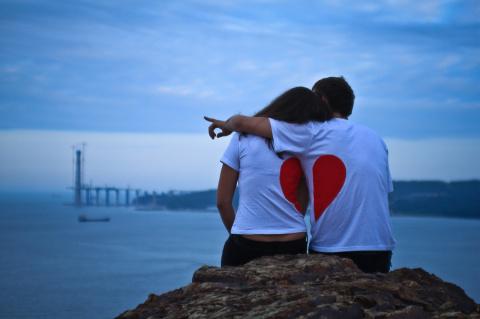 Любовь мужа и жены, что это …