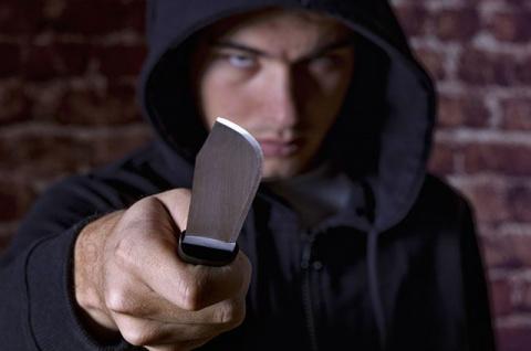 Протест на лезвии ножа. Траг…