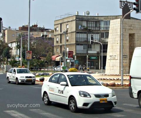 Советы туристам. Отдых в Израиле.
