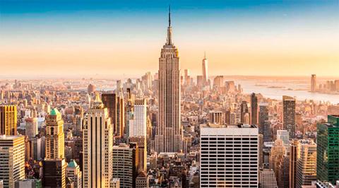 Видео дня: Нью-Йорк - один из главных киногероев современности