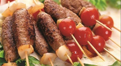 Шашлыки уже не модно: 7 отличных рецептов для пикника