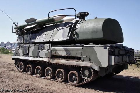 Ложь Украины о гибели MH17: …