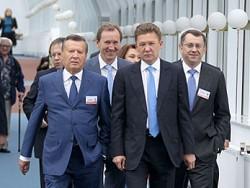 """""""Газпром"""": убытки компании н…"""
